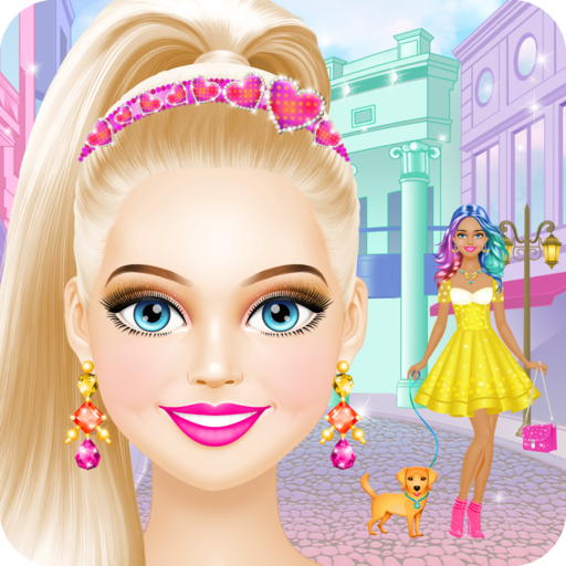 r - Spa, Makeup and Dress Up Game for Kids (Dress Up Und Make Up Spiel)