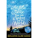 Aristotle and Dante Dive Into the Waters of the World: The highly anticipated sequel to the multi-award-winning international