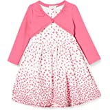 Happy Girls Vestido de Flores Niñas, Pack de 2