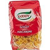 معكرونة القمح سيمولينا دوروم فارفال من جودي، 500 غرام