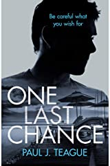 One Last Chance Kindle Edition