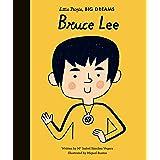 Bruce Lee (29) (Little People, BIG DREAMS)