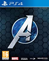 Marvel's Avengers (PS4)