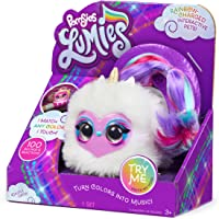 Pomsies 18033 Lumies Dazzle Gogo, Purple