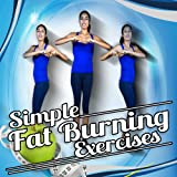 Simple Fat Burning Exercises Videos For Beginners. 10 Exercises To Lose Weight Fast