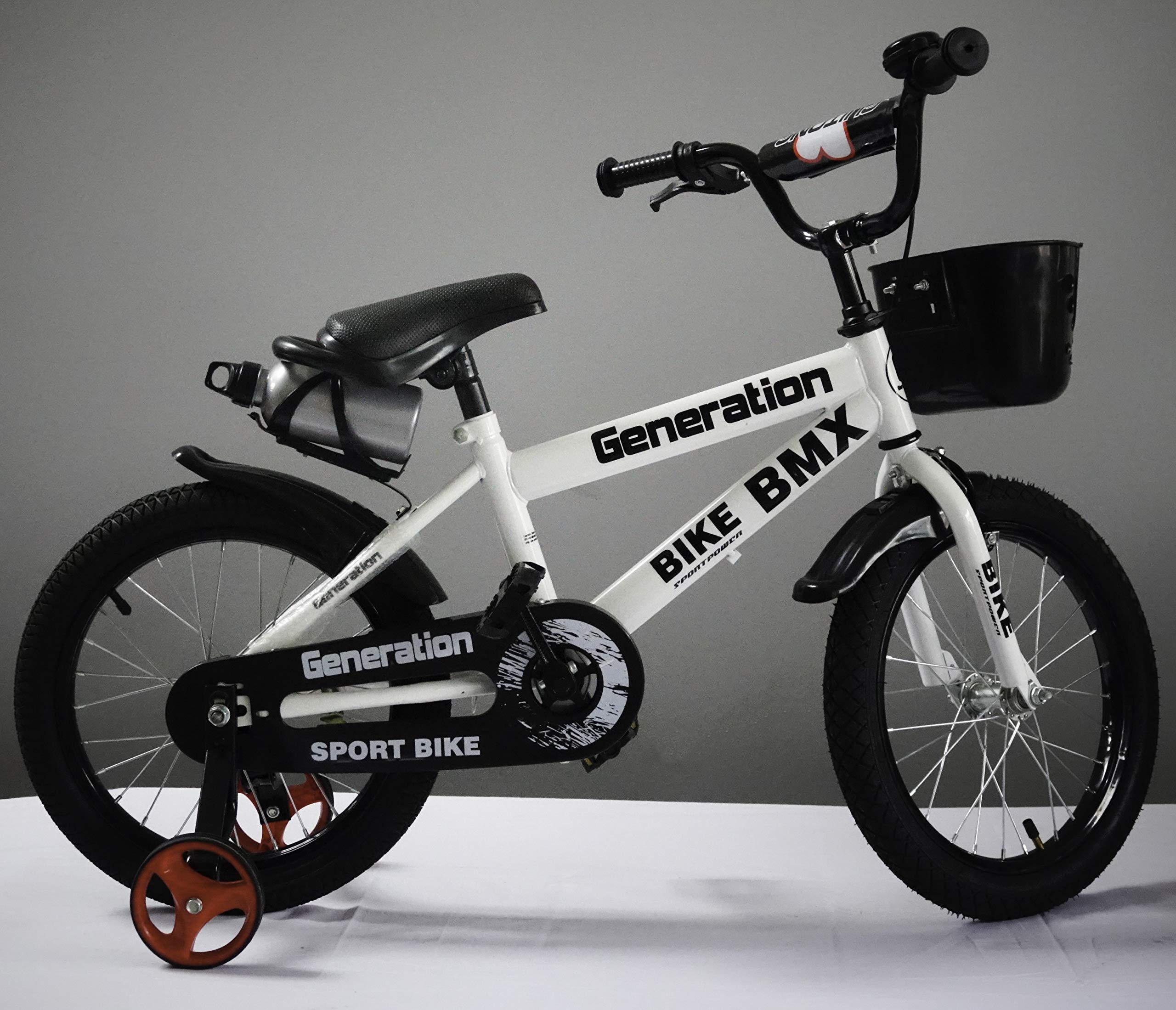 Generation BMX – Bicicleta Infantil (14″)
