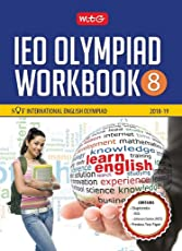 International English Olympiad  Workbook (IEO) - Class 8 for 2018-19