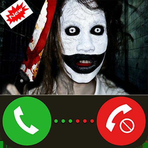 Halloween Killer Prank Call 2018