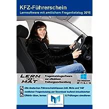 Lern-o-Mat KFZ-Führerschein 2016 [Download]