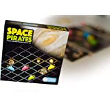 Kitki Space Pirates Fun Science Game Based On Newton's Laws Stem Toy Gift for Boys and Girls