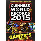 Guinness World Records 2015 Gamer's Edition (Guinness World Records Gamer's Edition)