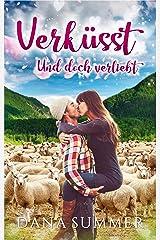 Verküsst: Und doch verliebt Kindle Ausgabe