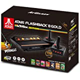 Console Retro HD Atari: Flashback 8 Gold - Activision Edition