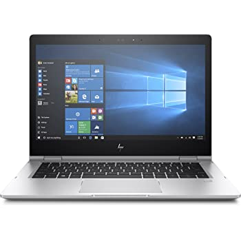 Notebook HP EliteBook X360 1030 G2, Pantalla 13.3, i5 – 7200u, 8 GB