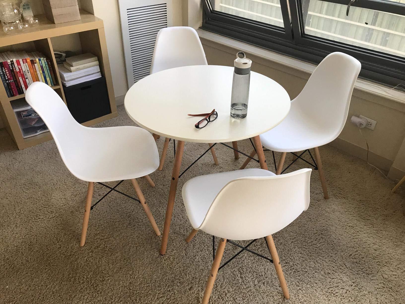 Tavolini In Legno Bianco : Tavolino da cucina tavolino da cucina rotondo tavolino da cucina