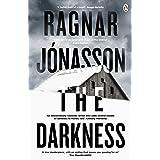 The Darkness: If you like Saga Noren from The Bridge, then you'll love Hulda Hermannsdottir: 1