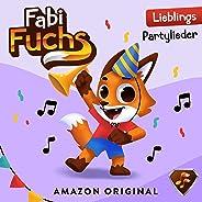Lieblings Partylieder (Amazon Original)