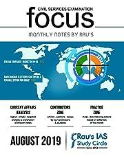 FOCUS AUGUST 2019