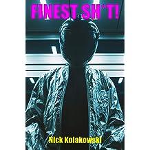 Nick Kolakowski en Amazon.es: Libros y Ebooks de Nick Kolakowski