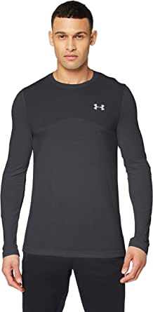 Under Armour Seamless LS Maglietta Uomo