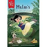Disney Princess Beginnings: Mulan's Beginnings (Disney Before the Story)