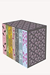 Jane Austen: The Complete Works (Penguin Clothbound Classics) Hardcover