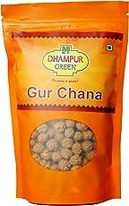 Dhampur Green Gur Chana, 150g
