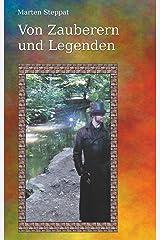 Von Zauberern und Legenden Kindle Ausgabe