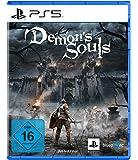 PS5 - Demon's Souls - [Versione Tedesca]