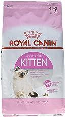 Royal Canin 55102 Kitten 4 kg- Katzenfutter