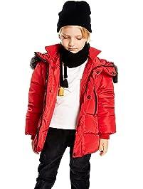 Ropa de abrigo para niño  c2e395f299941