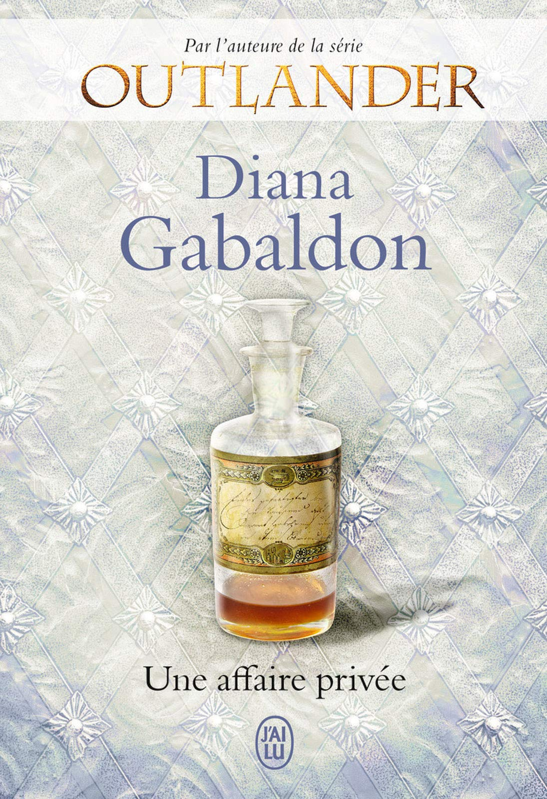 Une affaire privée (LITTERATURE ETR) por Diana Gabaldon