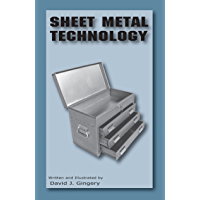 Sheet Metal Technology (English Edition)