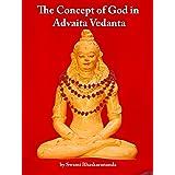 The Concept of God in Advaita Vedanta