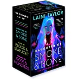 Daughter of Smoke & Bone: The Complete Gift Set