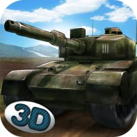 Tank Driver: Parking Simulator