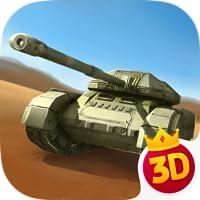 Panzer Schießübung - Best Tankman 3D Pro