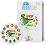 Moonlite Dinosaur Roar for Kids 1 Year and Above