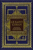 CORAN / Bilingue - Cartonné