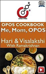 Me, Mom, OPOS: OPOS Cookbook