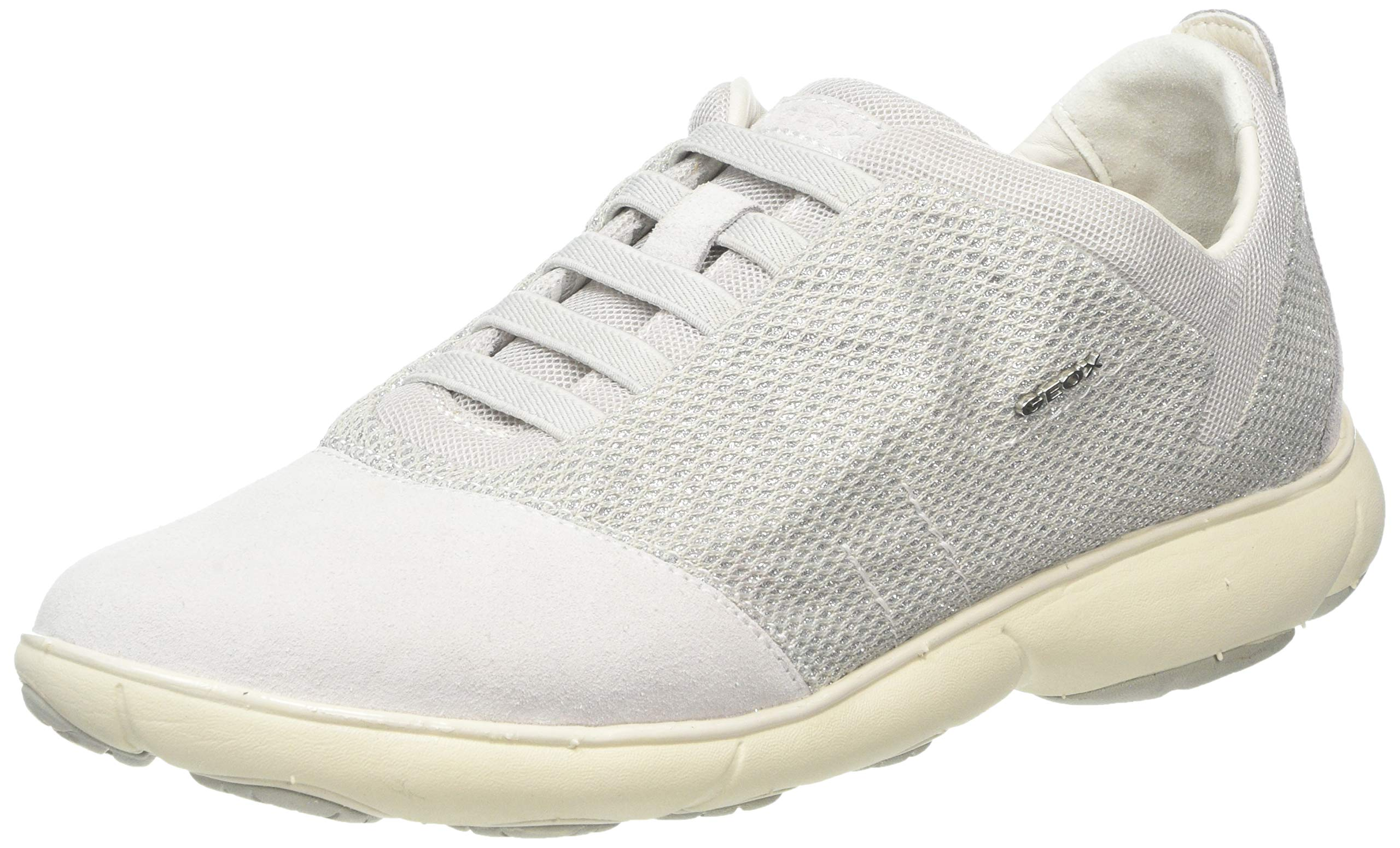 Geox Damen D Nebula C Sneaker 1