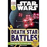 Star Wars Death Star Battles (DK Readers Level 3)