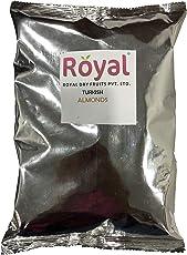 Royal Turkish Almonds Value Pack 1000gm