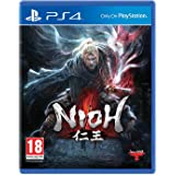 Nioh Ps4- Playstation 4