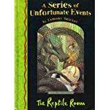 The Reptile Room: No.2 (A Series of Unfortunate Events)