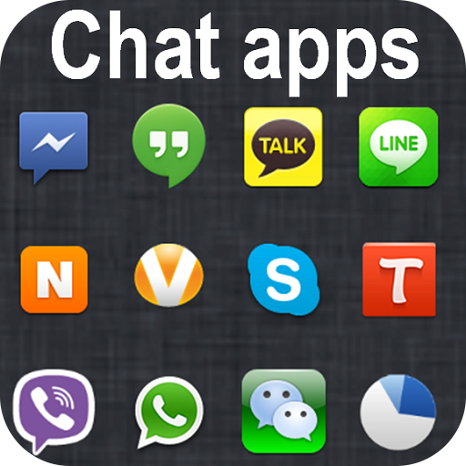 Chat Messaging Apps Comparison