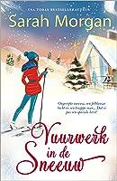 Vuurwerk in de sneeuw (HQN Roman Book 116)
