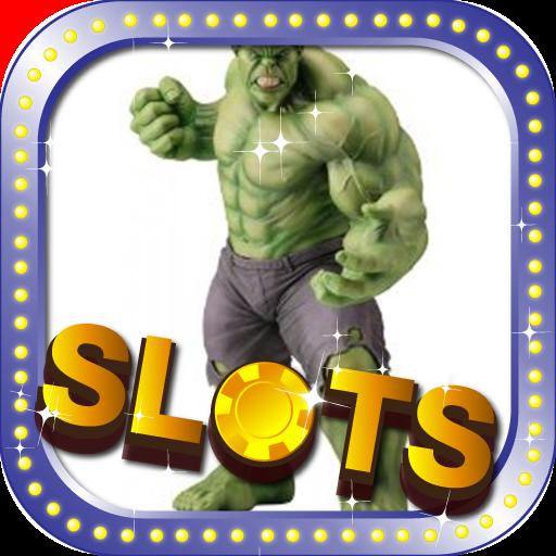 Hulk Tutor Slots Games - Free Slot Machines Pokies Game For Kindle With Daily Big Win Bonus Spins.