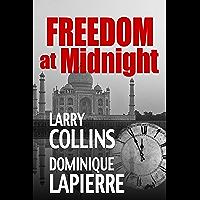 Freedom at Midnight (English Edition)