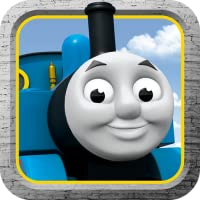Thomas & Friends: Lift & Haul — a collection of 6 games